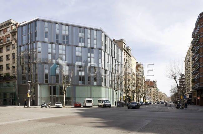 Апартаменты в Барселоне, Испания, 86 м2 - фото 1