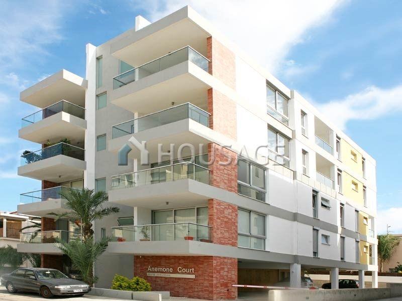Квартира в Никосии, Кипр, 56 м2 - фото 1