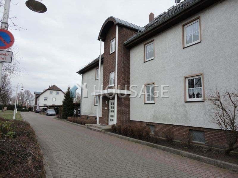 Доходный дом в Потсдаме, Германия, 1786 м2 - фото 1