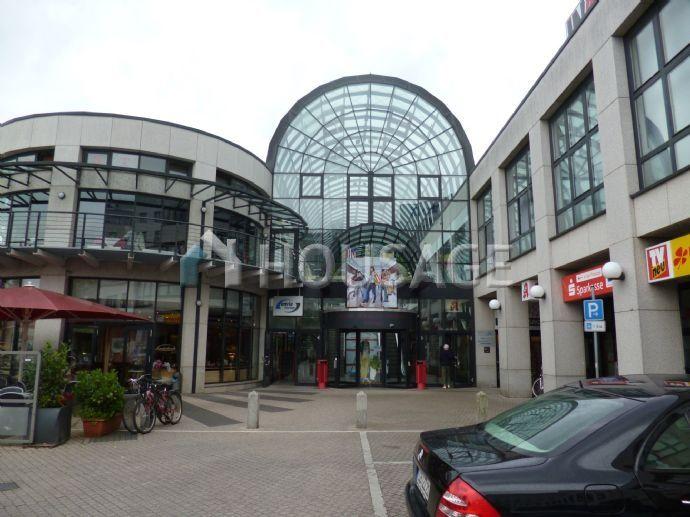 Магазин Коттбус, Германия, 10012 м2 - фото 1