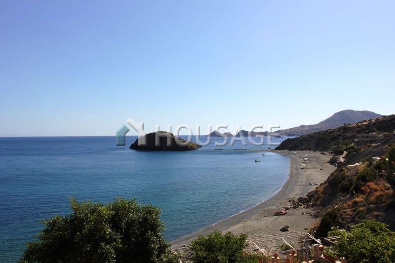 Отель, гостиница Крит, Греция, 615 м2 - фото 1