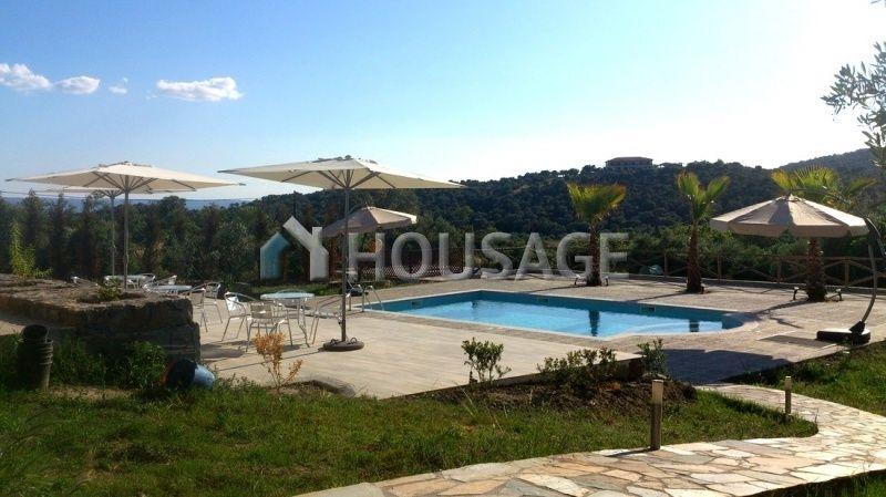 Отель, гостиница на Афоне, Греция, 400 м2 - фото 1