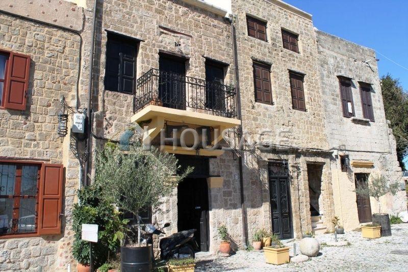 Отель, гостиница на Родосе, Греция, 500 м2 - фото 1