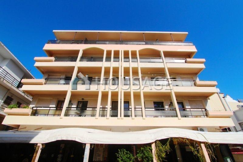 Отель, гостиница на Родосе, Греция, 847 м2 - фото 1