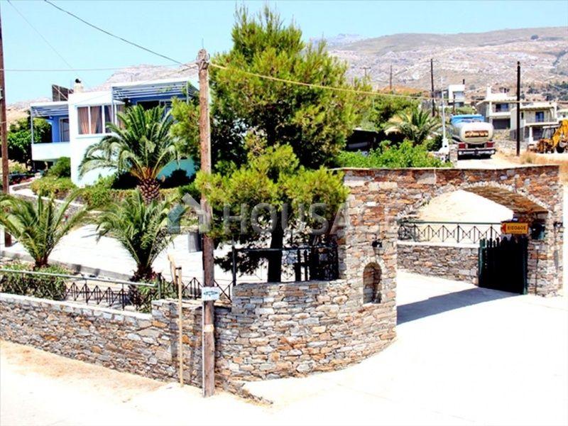 Отель, гостиница на Эвбее, Греция, 850 м2 - фото 1