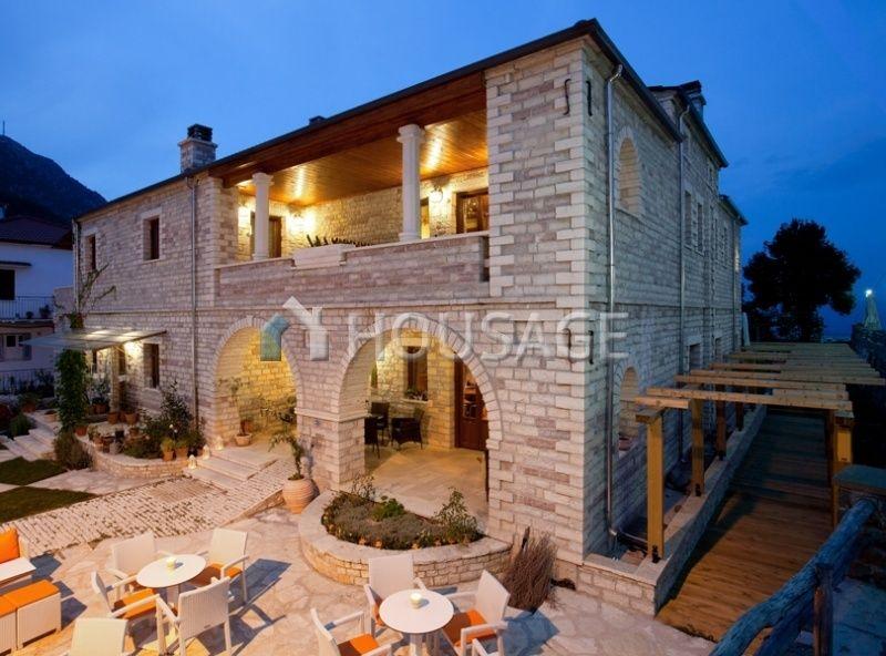 Отель, гостиница Ламия, Греция, 600 м2 - фото 1