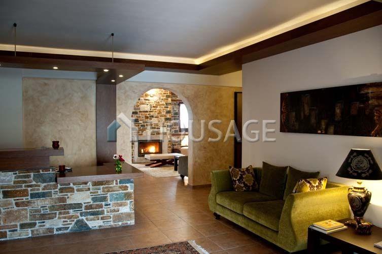 Отель, гостиница Ламия, Греция, 830 м2 - фото 1