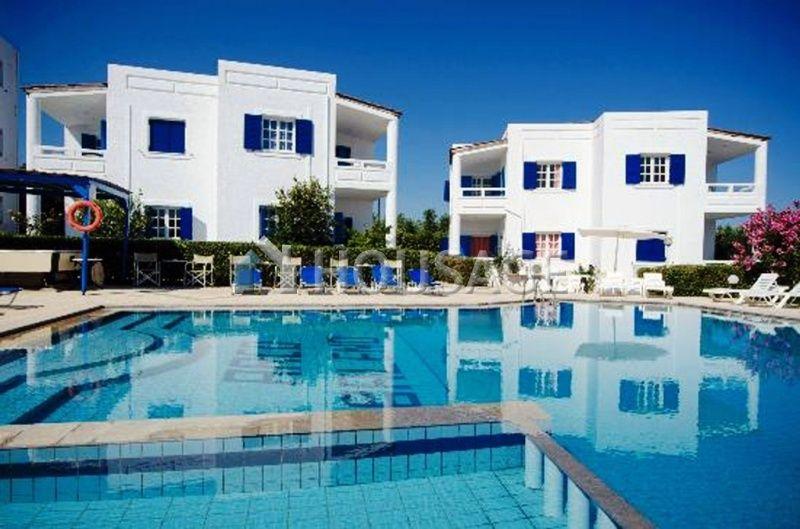 Отель, гостиница Крит, Греция, 1614 м2 - фото 1