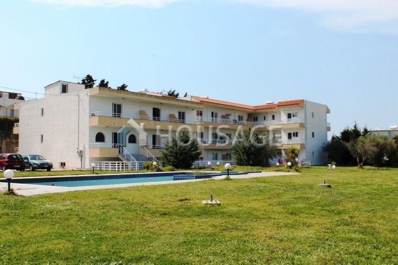 Отель, гостиница на Родосе, Греция, 1300 м2 - фото 1