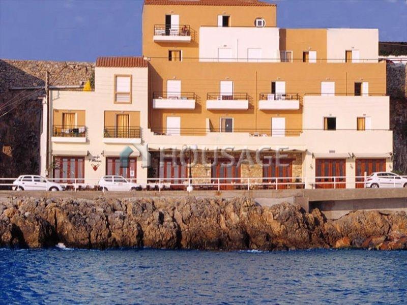 Отель, гостиница Крит, Греция, 750 м2 - фото 1