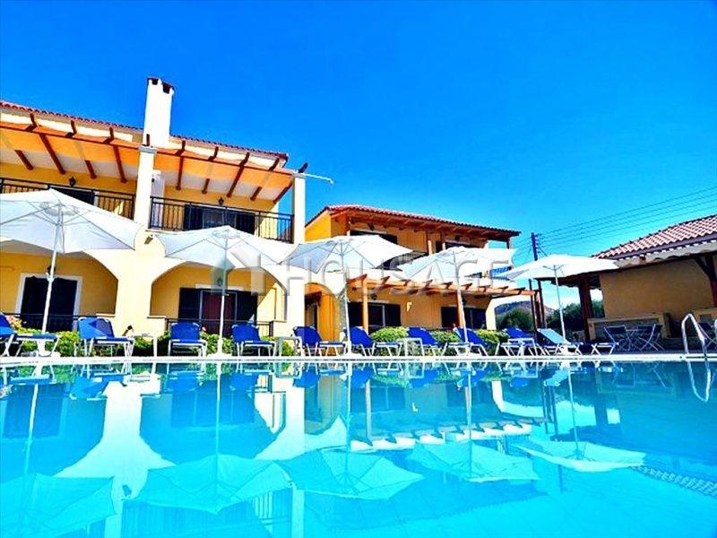 Отель, гостиница на Закинфе, Греция, 450 м2 - фото 1