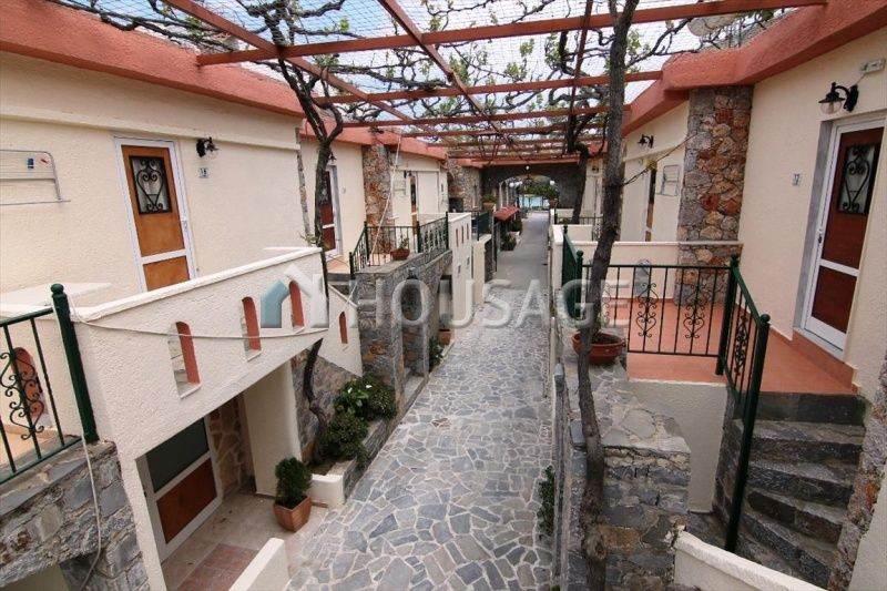 Отель, гостиница Крит, Греция, 1500 м2 - фото 1