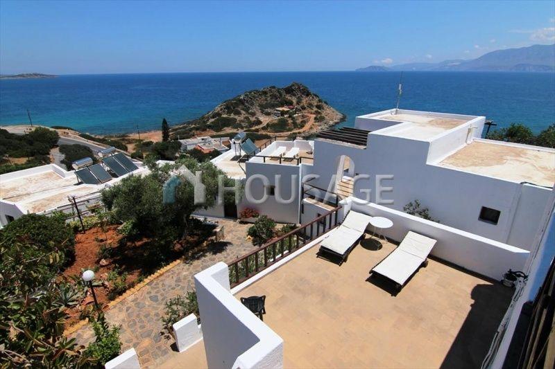 Отель, гостиница Крит, Греция, 3000 м2 - фото 1