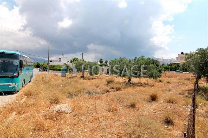 Земля Крит, Греция, 400 м2 - фото 1