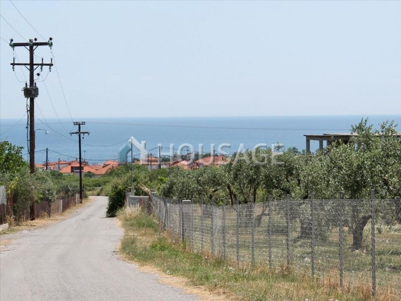 Земля Катерини, Греция, 4012 м2 - фото 1