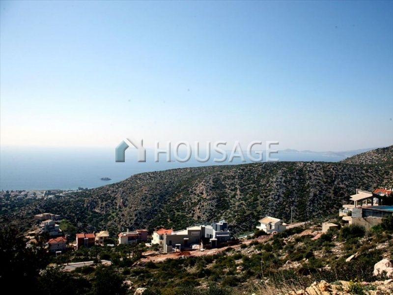 Земля в Аттике, Греция, 600 м2 - фото 1
