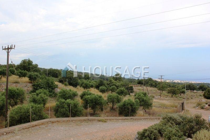 Земля Крит, Греция, 34750 м2 - фото 1