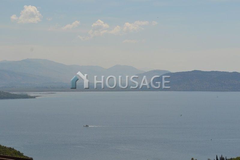 Земля на Керкире, Греция, 9500 м2 - фото 1