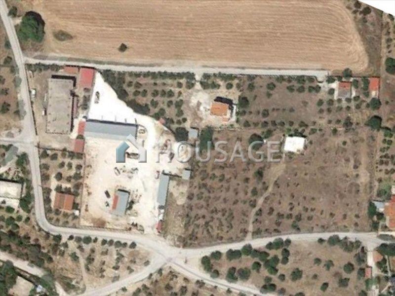 Земля в Лутраки, Греция, 4475 м2 - фото 1