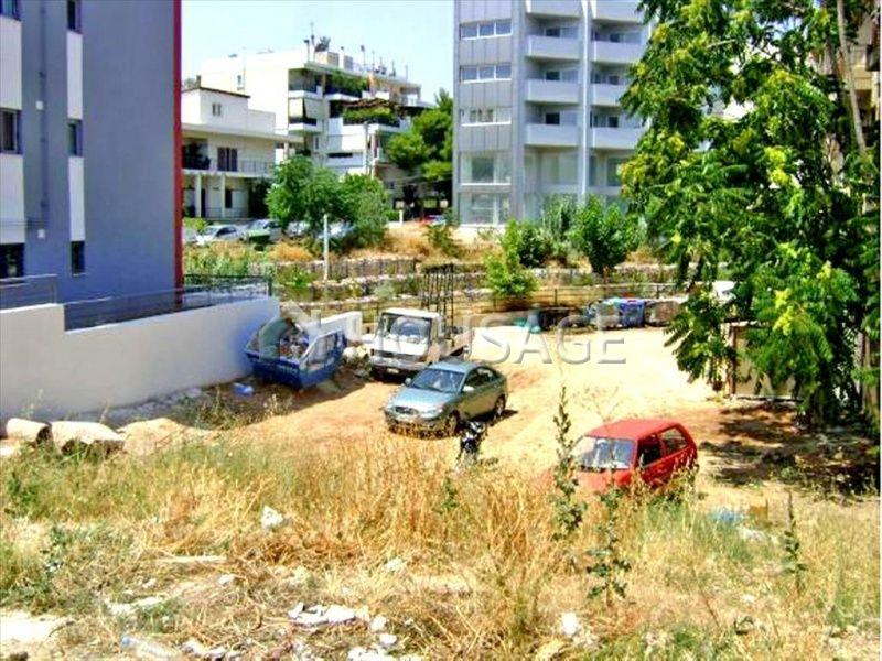 Земля в Афинах, Греция, 433 м2 - фото 1