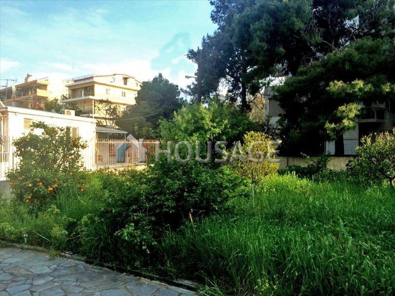 Земля в Лутраки, Греция, 725 м2 - фото 1