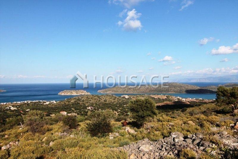 Земля Крит, Греция, 14190 м2 - фото 1