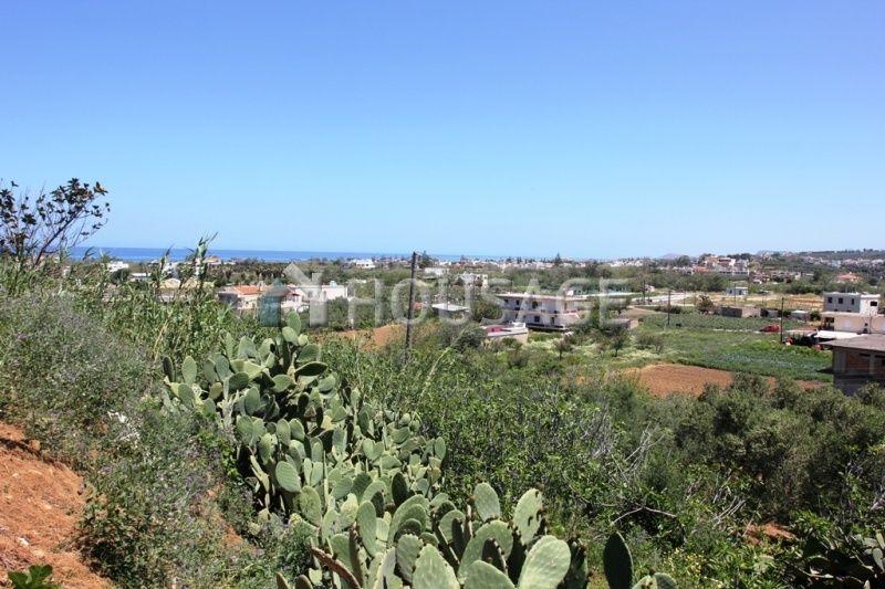 Земля Крит, Греция, 5650 м2 - фото 1