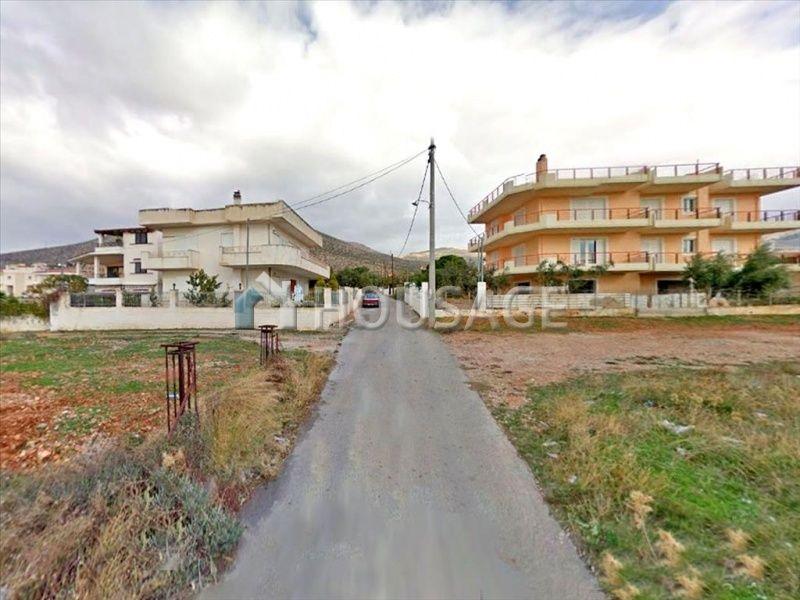 Земля в Аттике, Греция, 957 м2 - фото 1