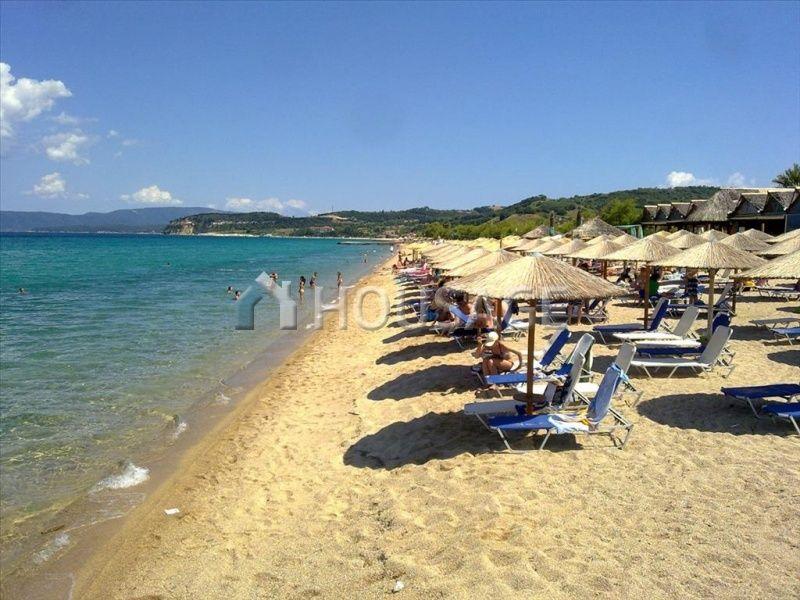 Земля на Афоне, Греция, 7150 м2 - фото 1