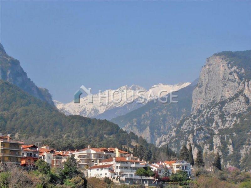 Земля Катерини, Греция, 924 м2 - фото 1