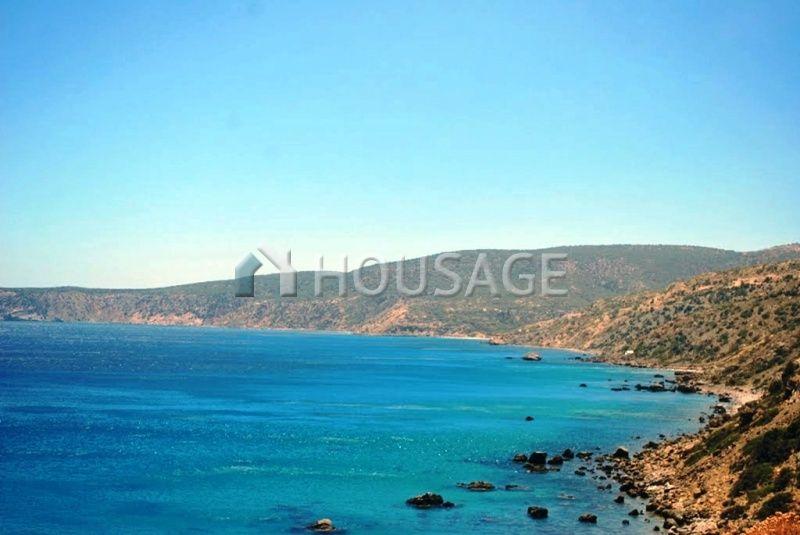 Земля Крит, Греция, 105357 м2 - фото 1