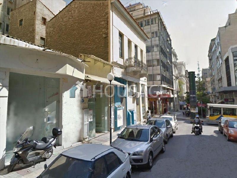 Земля в Афинах, Греция, 160 м2 - фото 1