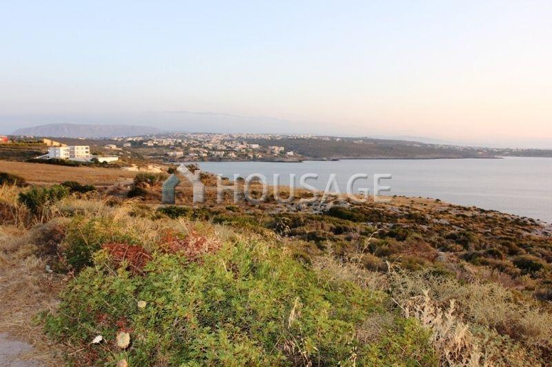 Земля Крит, Греция, 11000 м2 - фото 1