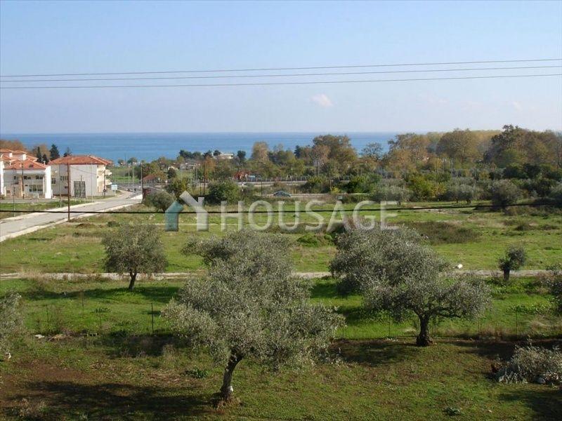 Земля Катерини, Греция, 3904 м2 - фото 1