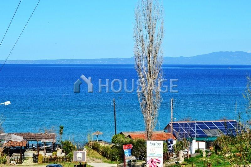 Земля на Кассандре, Греция, 10518 м2 - фото 1