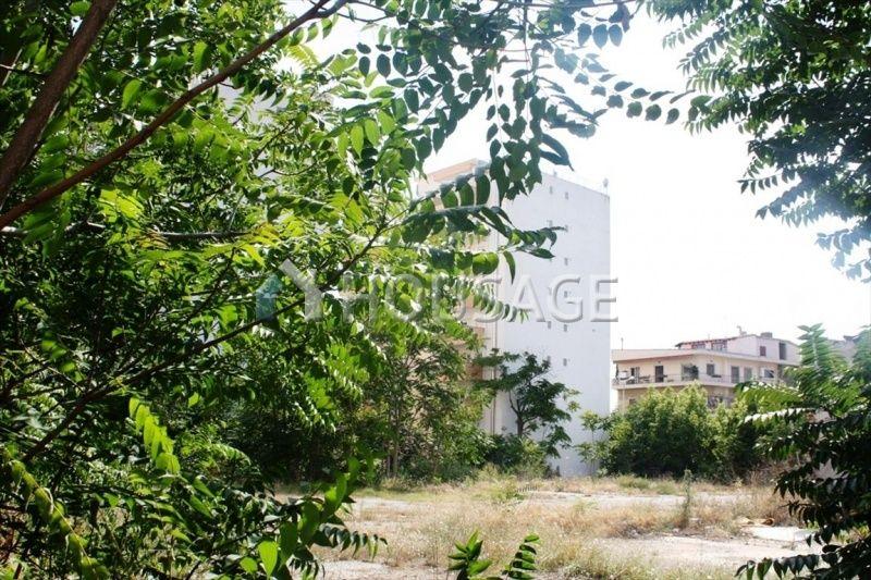 Земля в Салониках, Греция, 2100 м2 - фото 1
