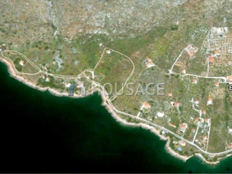 Земля в Аттике, Греция, 40670 м2 - фото 1