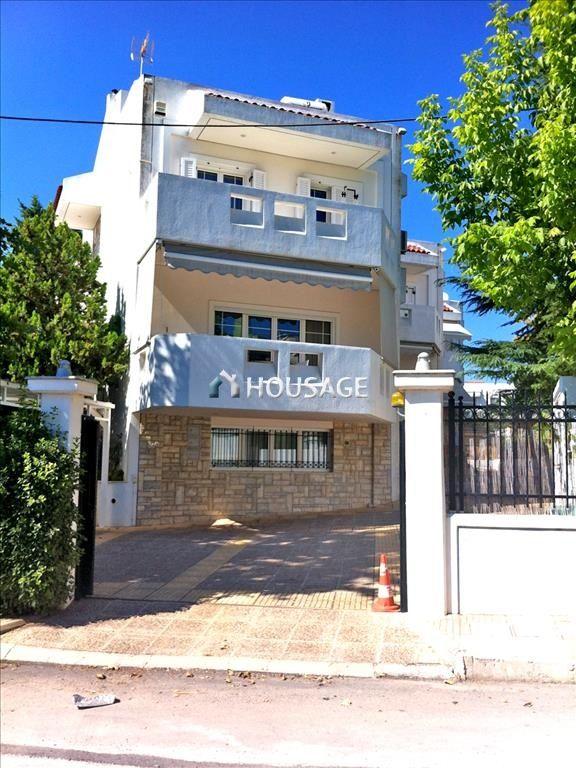 Таунхаус в Афинах, Греция, 250 м2 - фото 1