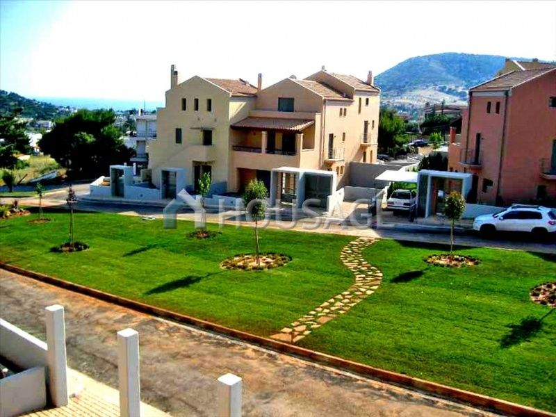 Таунхаус в Аттике, Греция, 279 м2 - фото 1