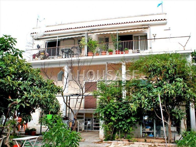 Таунхаус в Афинах, Греция, 350 м2 - фото 1
