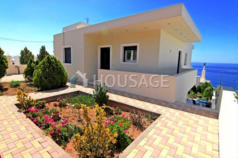 Квартира Крит, Греция, 86 м2 - фото 1