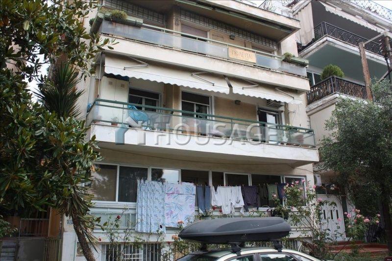 Квартира в Салониках, Греция, 125 м2 - фото 1