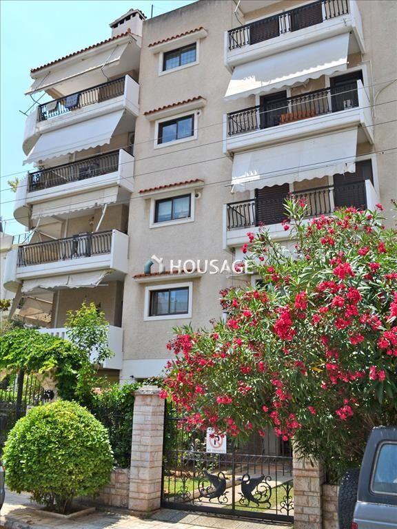 Квартира в Афинах, Греция, 122 м2 - фото 1