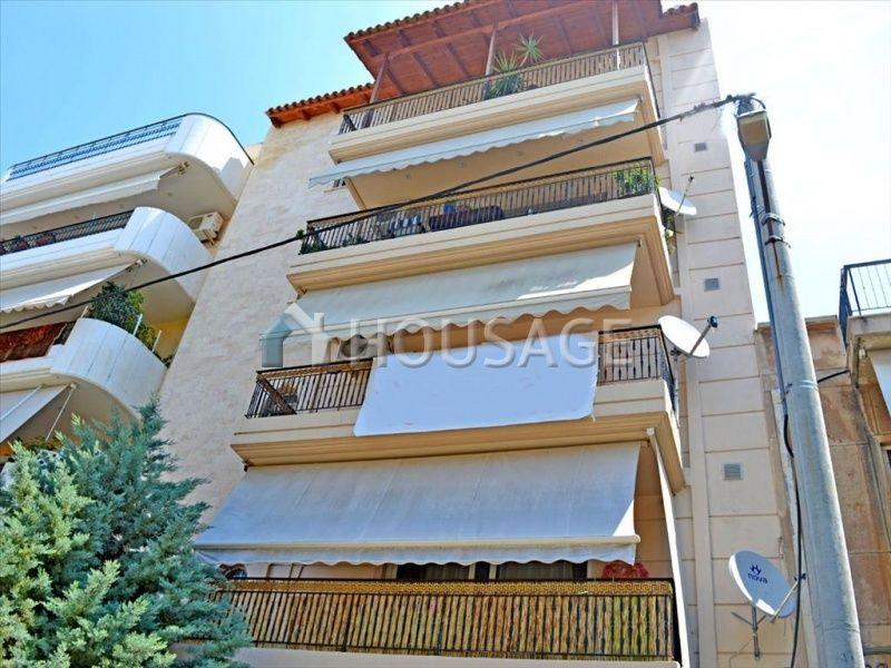 Квартира в Афинах, Греция, 108 м2 - фото 1