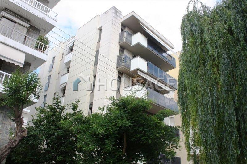 Квартира в Салониках, Греция, 128 м2 - фото 1