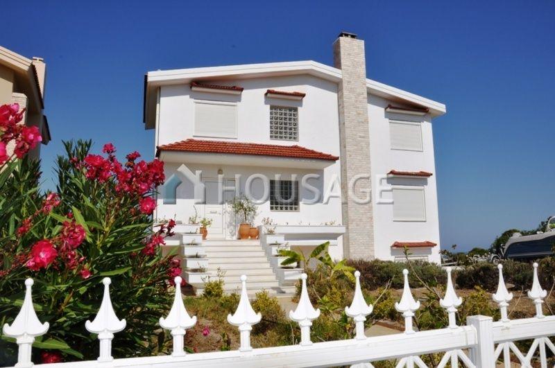 Вилла на Родосе, Греция, 210 м2 - фото 1