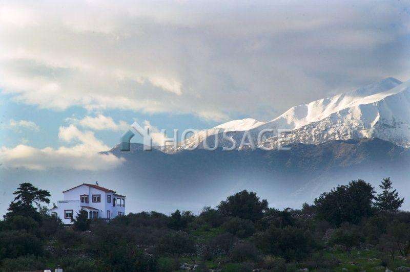 Вилла Крит, Греция, 200 м2 - фото 1