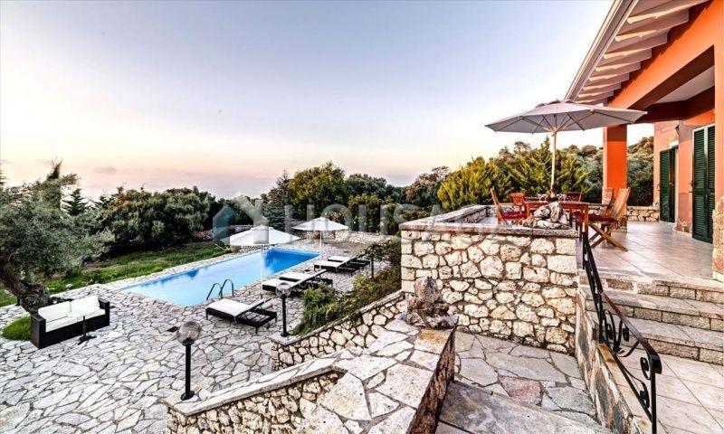Вилла Острова, Греция, 200 м2 - фото 1