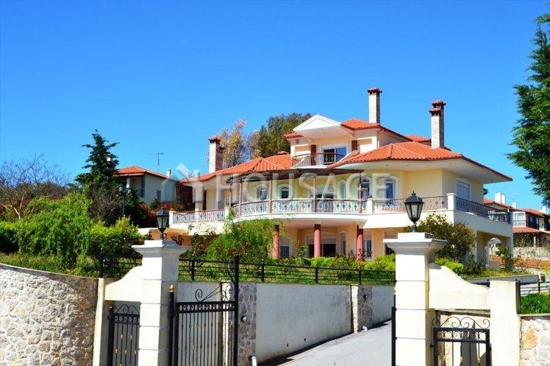 Вилла Прочее, Греция, 4000 м2 - фото 1