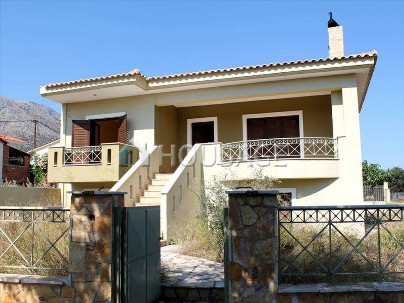 Дом на Эвбее, Греция, 340 м2 - фото 1